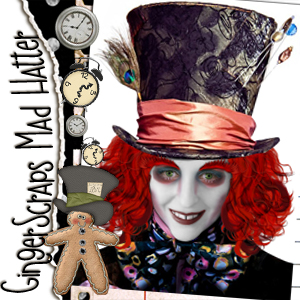 Mad Hatter Avatar
