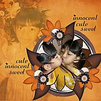 20111103-InnocentSweetCute.jpg