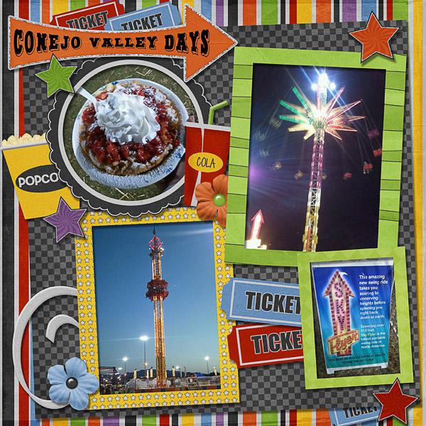 Conejo Valley Days