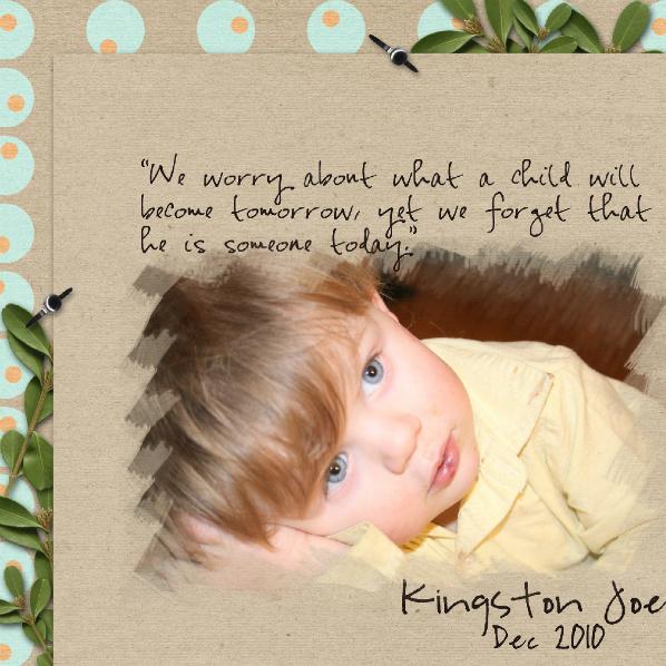 Kingston Joe