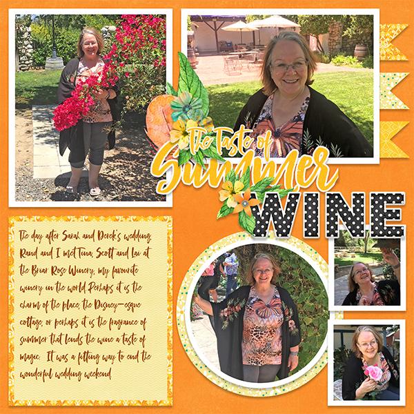 Briar Rose Winery