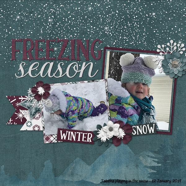 Freezing Season