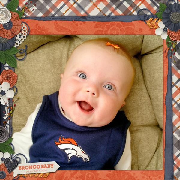 Bronco Baby