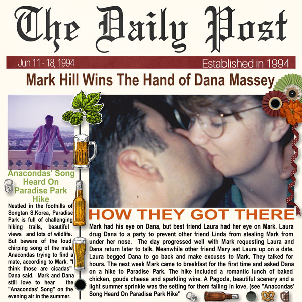 The Daily Post