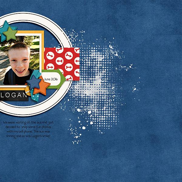 My Logan