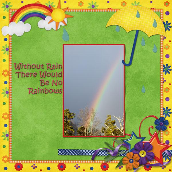 No Rainbows