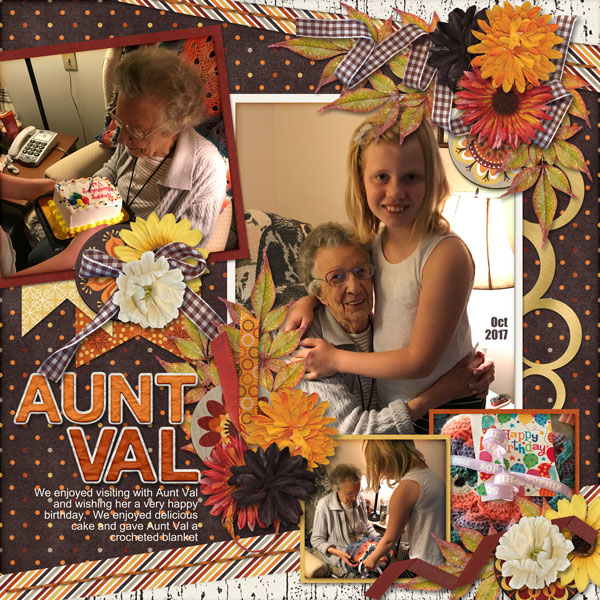 Aunt Val