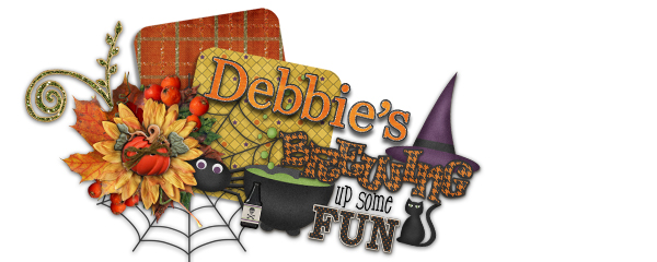 Debbie's October Siggie