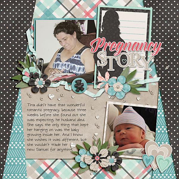Pregnancy Story