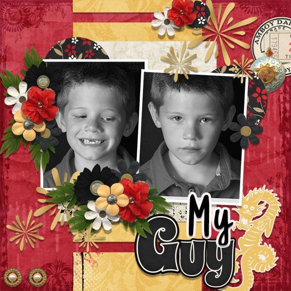 My Guy