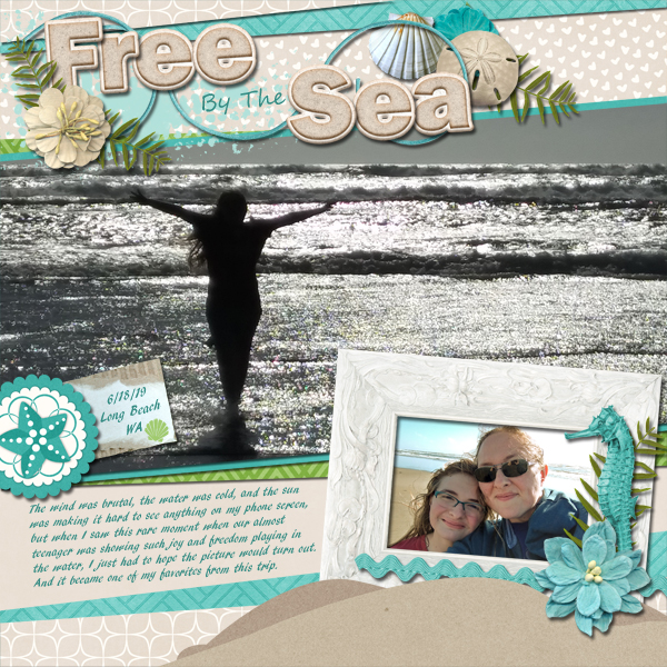 Free by the Sea