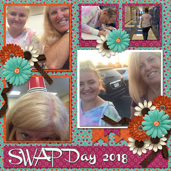 Swap Day (Switch With A Parent)