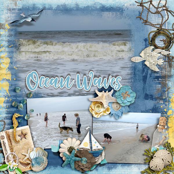 FL Ocean Play