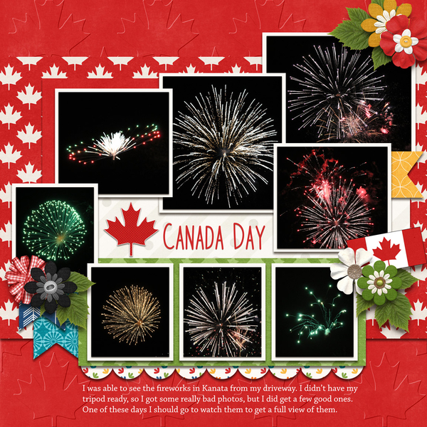 Template Bundle Jan 2020 - Travelogue Maryland and Canada