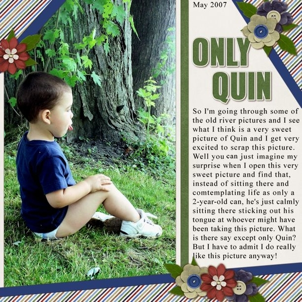 Only Quin