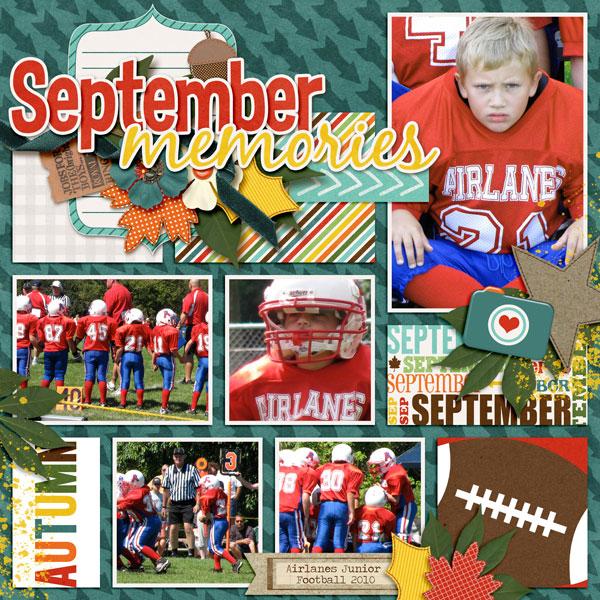 September Memories
