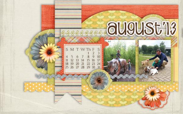 desktop august