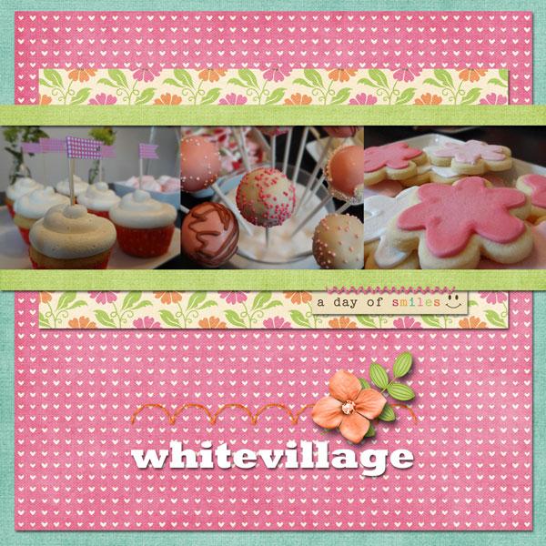 Whitevillage
