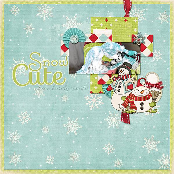 Snow-Cute1