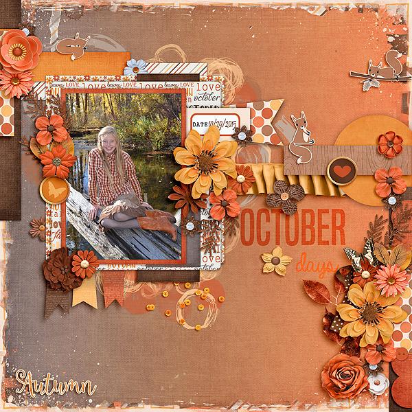 October Days
