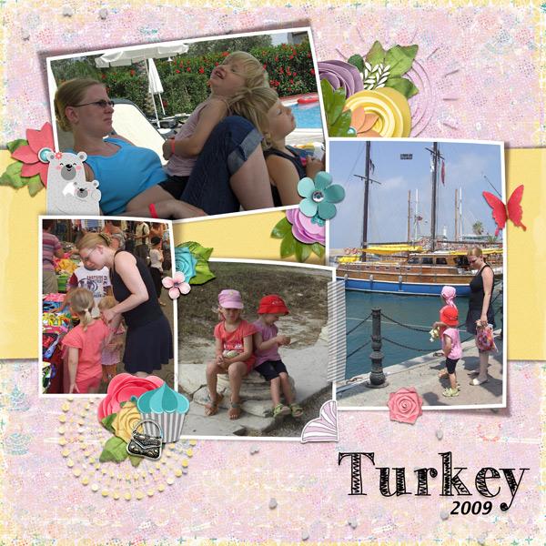 Turkey 2009
