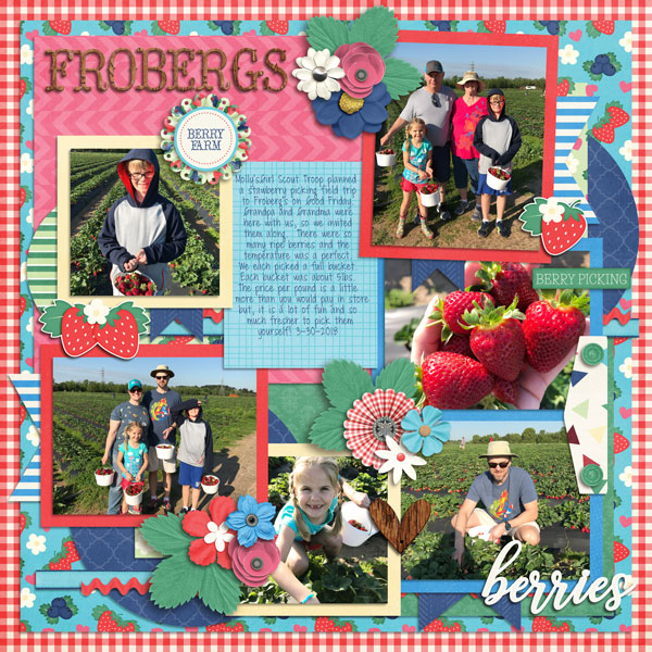 Frobergs