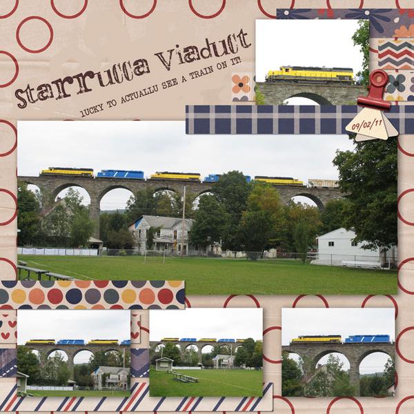 Starucca Viaduct