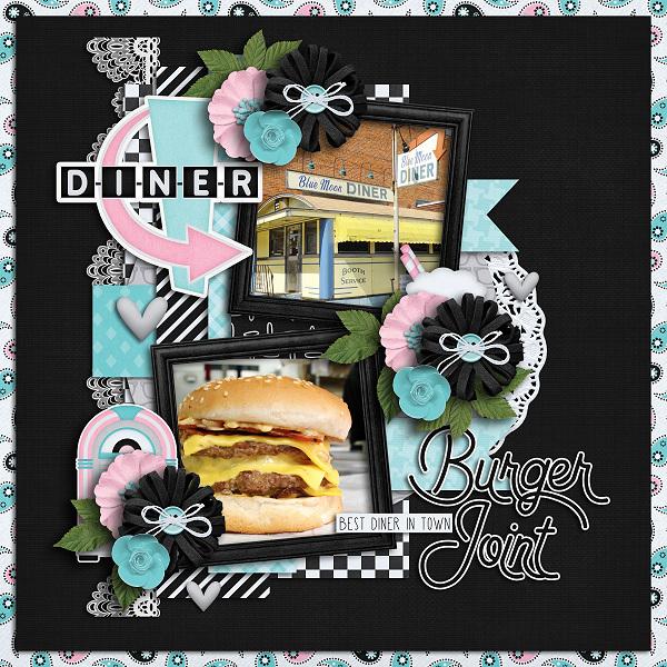 Diner Days