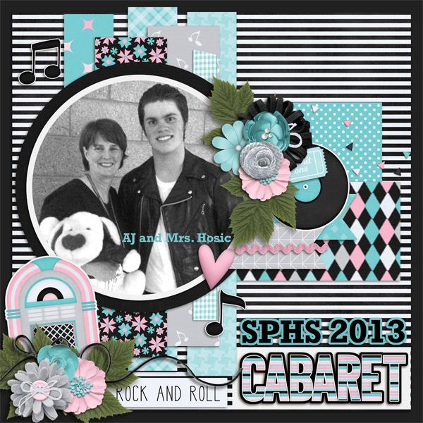 2013 SPHS Cabaret