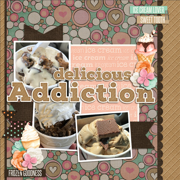 Delicious Addiction