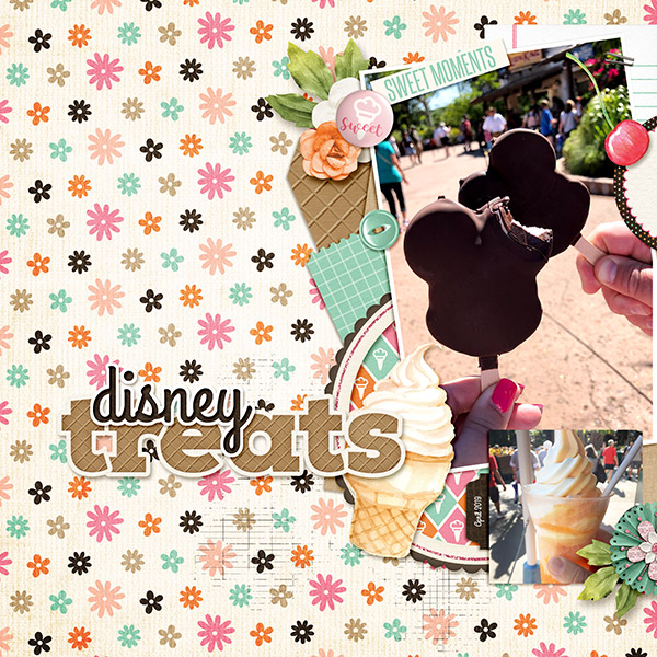 Disney Treats