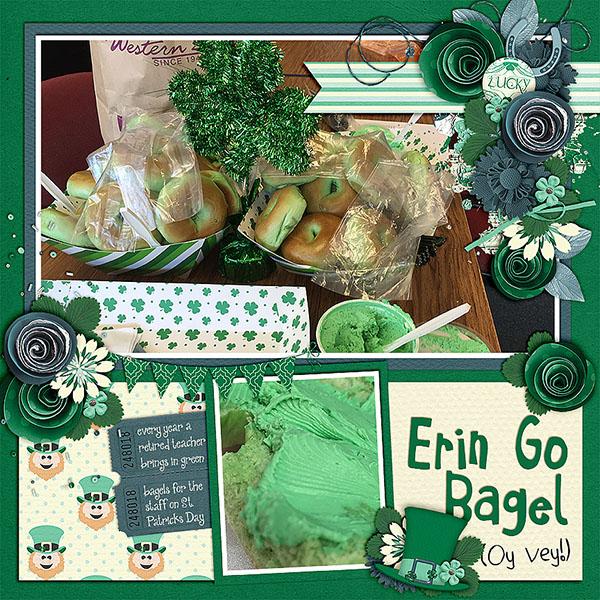 Erin Go Bagel