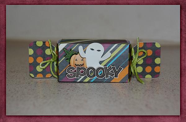 spooky box