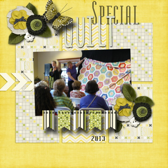 Special Quilt