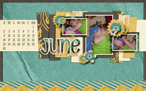 2013 June Desktop