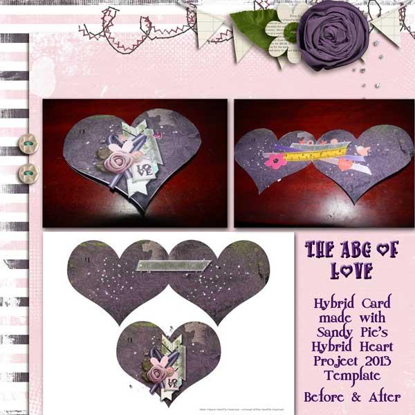 The ABC of LOVE_Hybrid 2