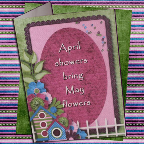 April card hybrid