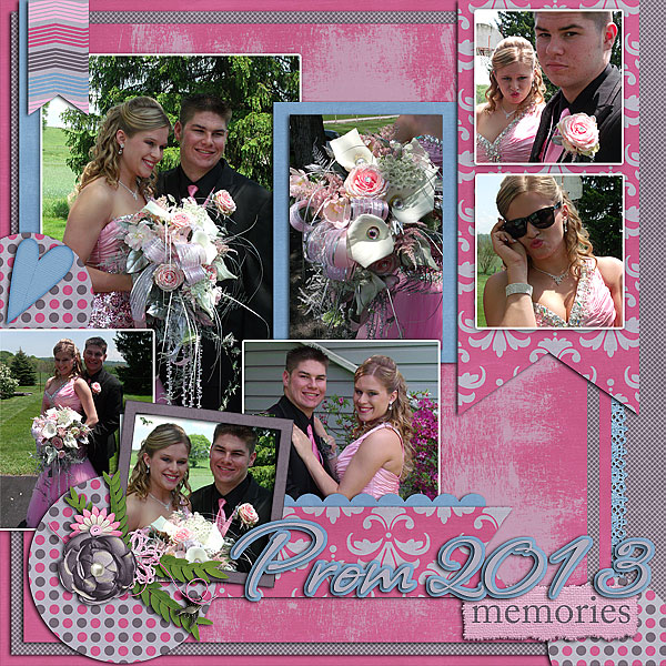 Prom 2013