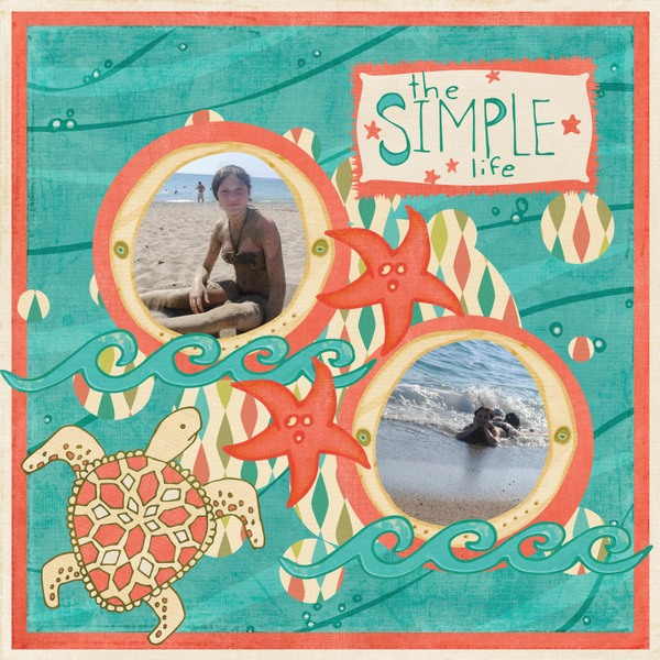 The_simple_life