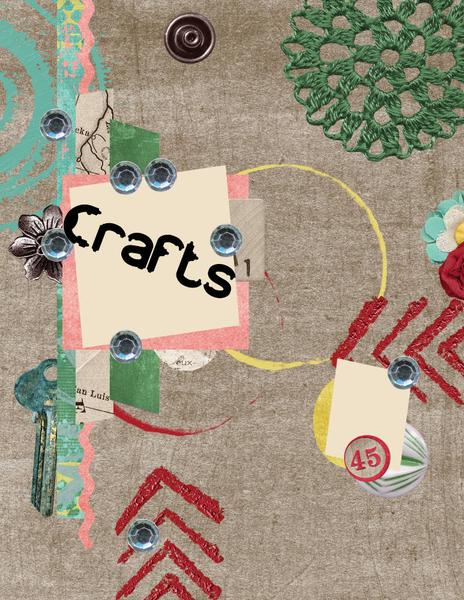 Craft  Binder