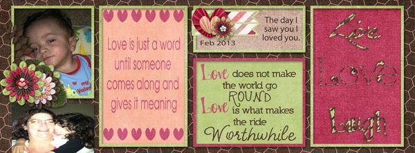 2103 February Timeline
