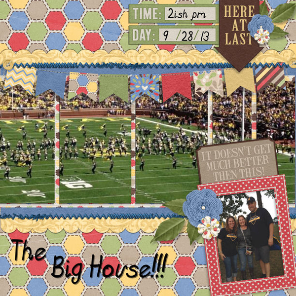 The Big House