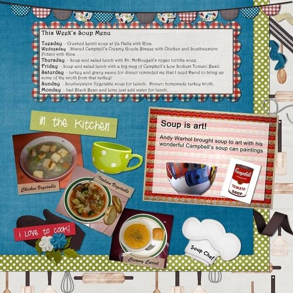 52 topix, Week 4; Soup, Page 1