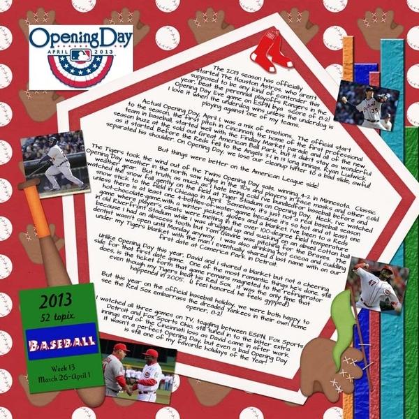 52 topix Week 13 – Baseball, page 1