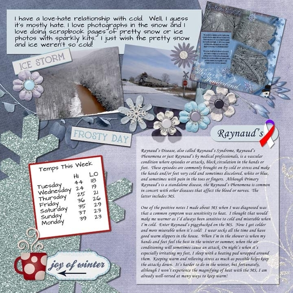 52 topix, Week 8 – Cold, page 2