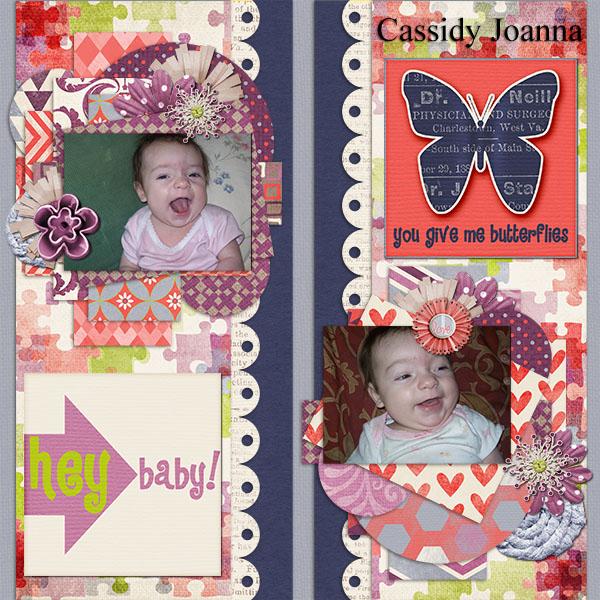 Cassidy Joanna