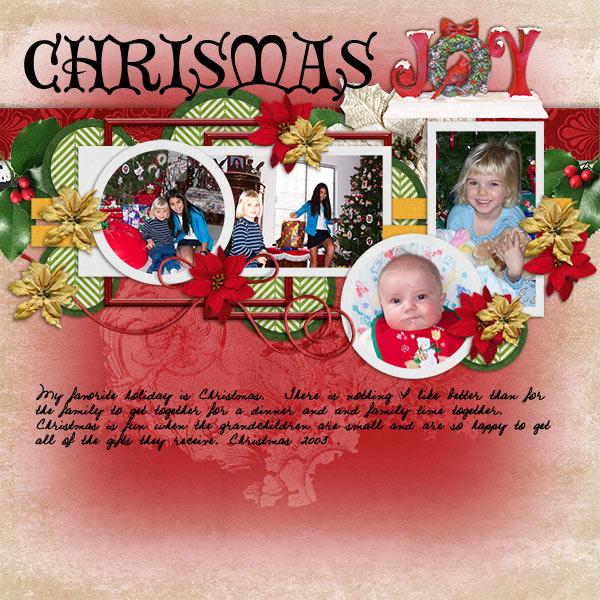 Christmas2003_Grandchildren