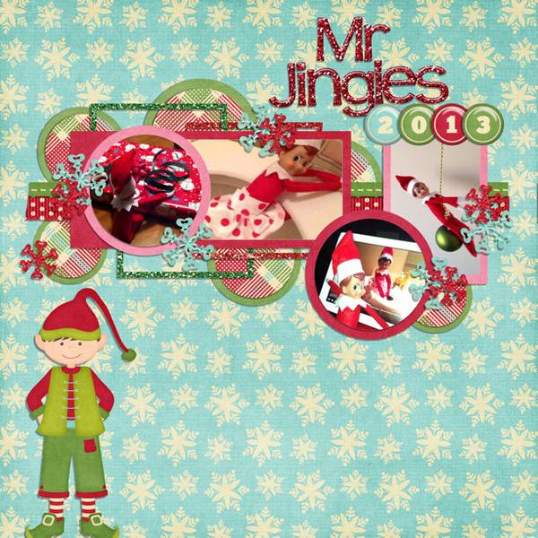 Mr. Jingles 2013