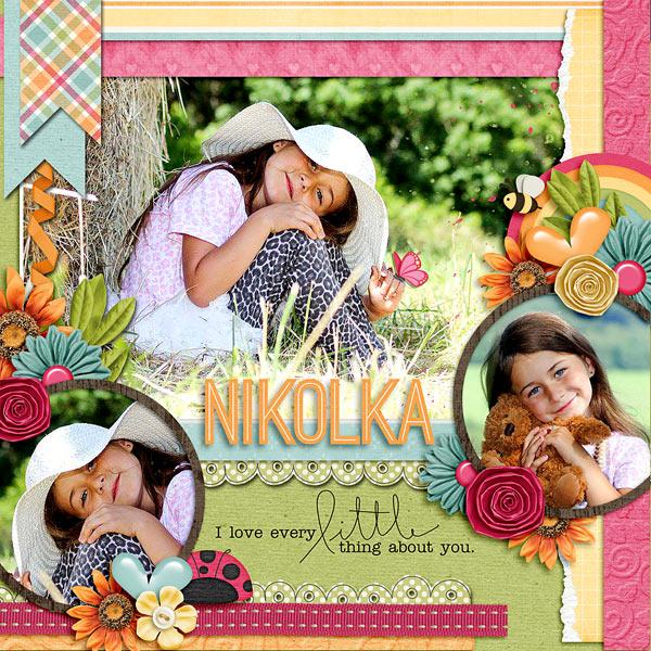 Sweet Nikol2