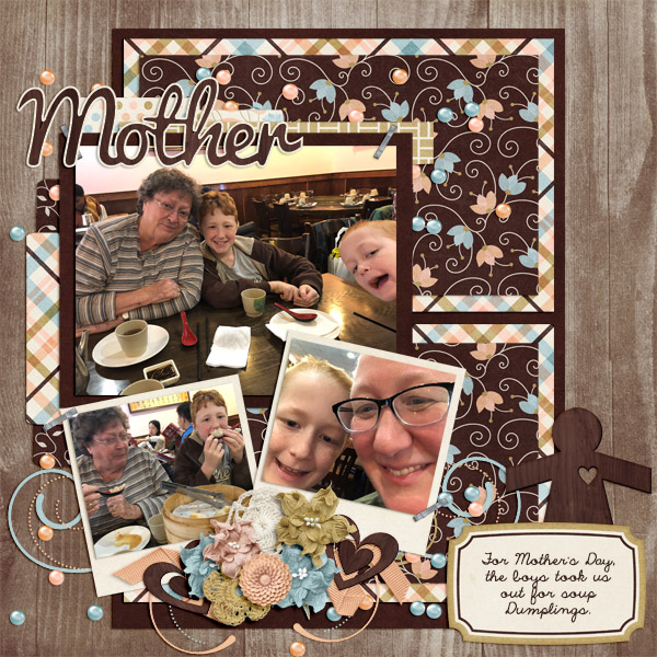 2018 Mother's Day